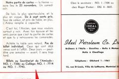 4 Nov. 1957-8