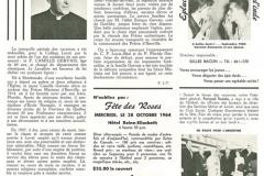 lavallois - aout-sept. 1964-1