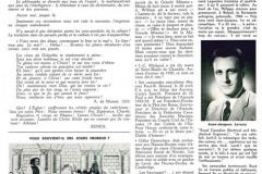 lavallois - avril 1960-1