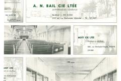 lavallois - dec. 1964-5
