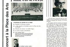lavallois - fev. 1965-1
