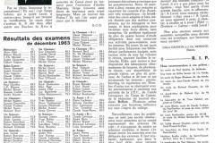 lavallois - jan. 1964-5
