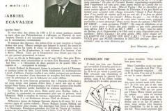 lavallois - mars 1962-1